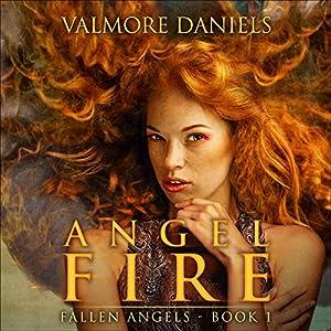 Angel Fire Audiobook