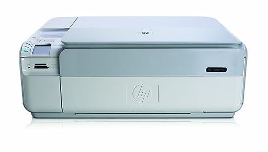 HP Photosmart C4580 All-in-One Printer - Impresora ...