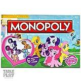 Monopoly My Little Pony
