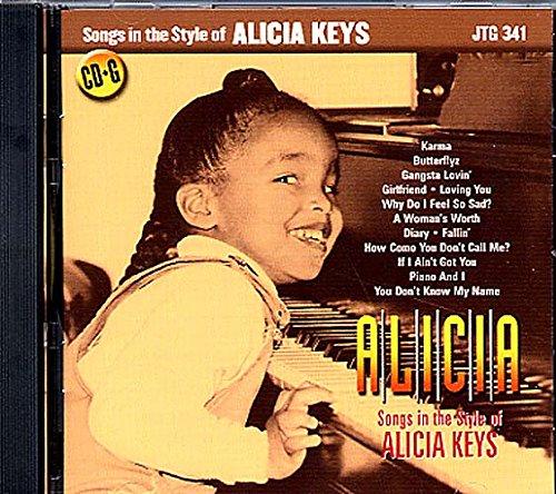alicia keys why do i feel so sad download
