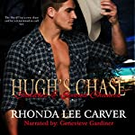 Hugh's Chase: Saddles & Second Chances, Book 5 | Rhonda Lee Carver