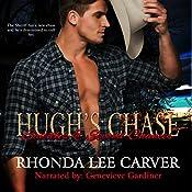 Hugh's Chase: Saddles & Second Chances, Book 5 | Rhonda Lee Carver