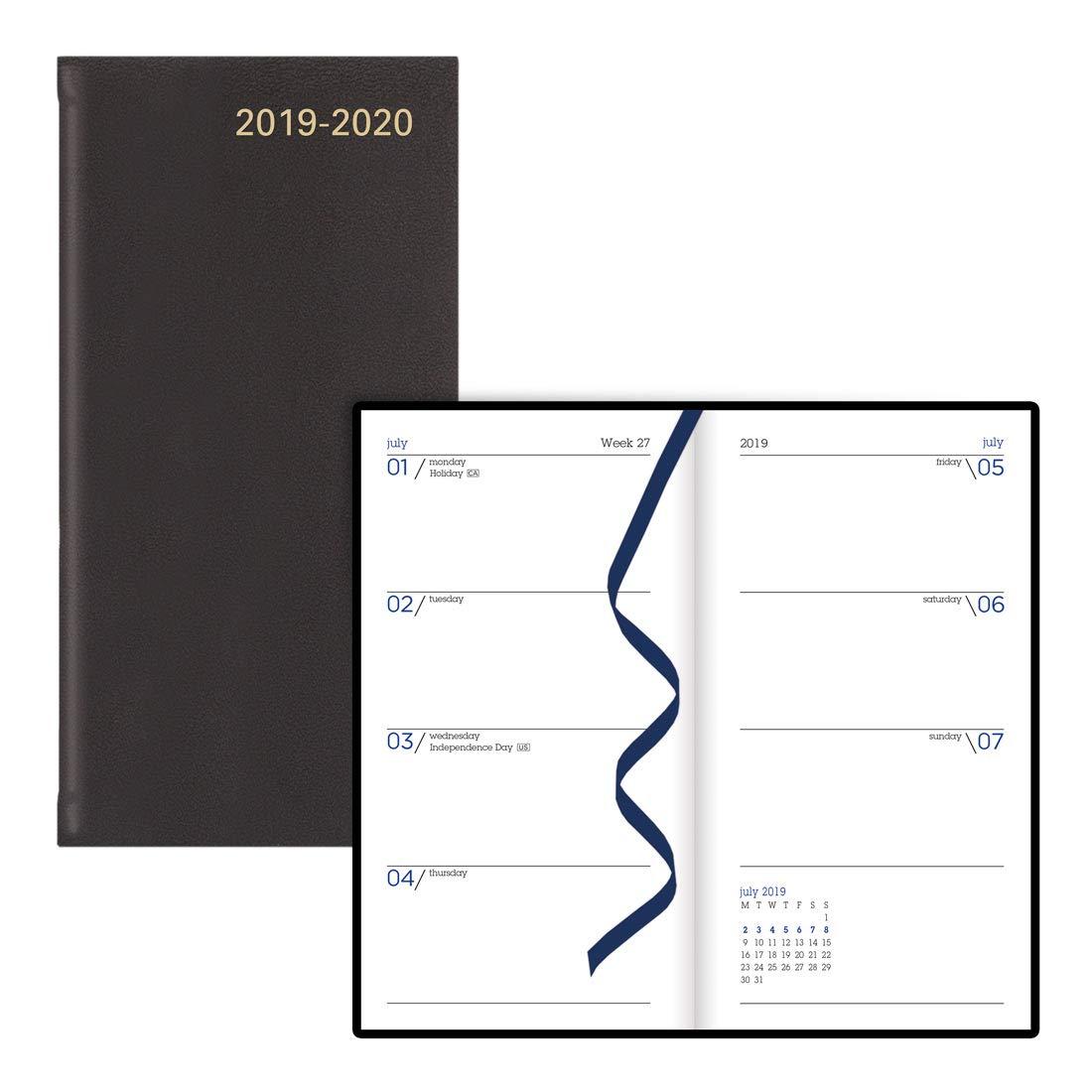 Amazon.com: Letts 2018 – 2019 principal, libro de citas ...