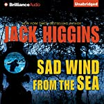 Sad Wind from the Sea   Jack Higgins