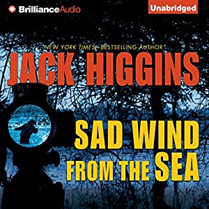 Sad Wind from the Sea Audiobook