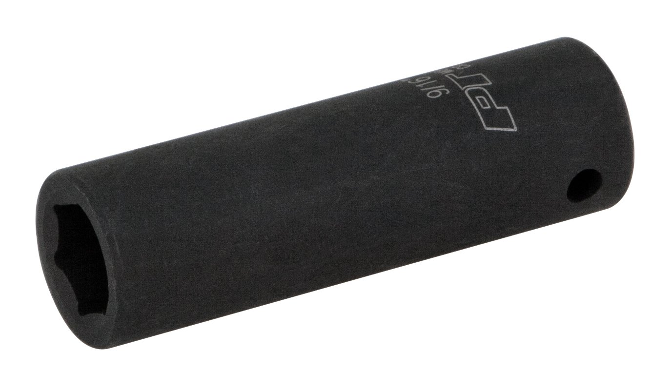 30mm Performance Tool M880 1//2 Drive 6pt Impact Socket