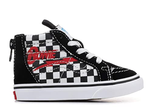 Vans Kids x David Bowie Sneaker Collab