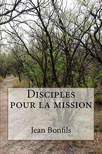 Disciples pour la mission