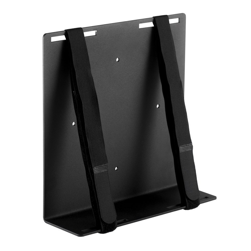 Oeveo Universal Mount 300-10H x 3W x 10D | Adjustable Computer Wall Mount, UPS Mount, or other Electronic Device Mount | UNVM-300