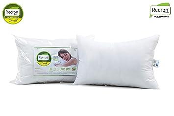 8789cea454e9 Recron Fiber Dream Pillow - 40 x 61 cm