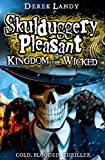 Kingdom of the Wicked (Skulduggery Pleasant)