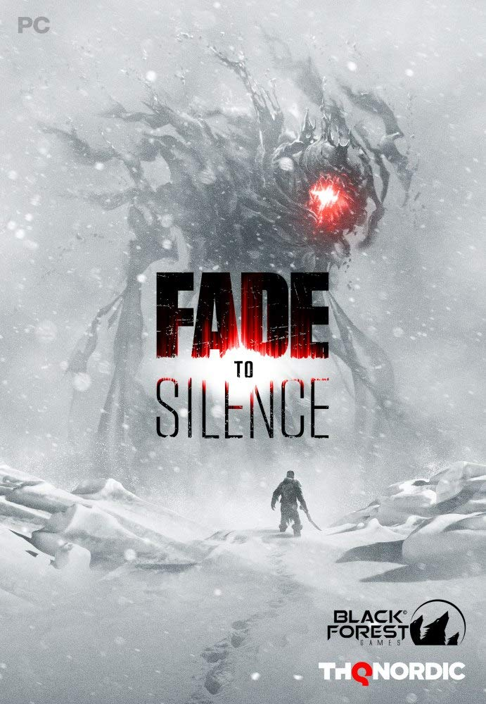 Fade to Silence [Online Game Code]