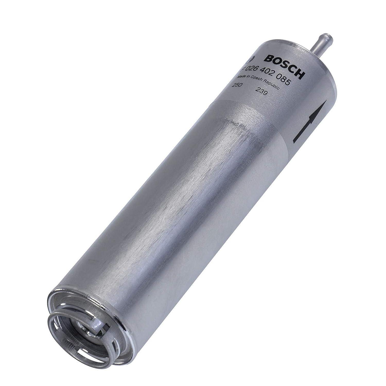 Bosch F026402085 filtro Diesel-Juego de 2