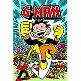 G-Man: 1