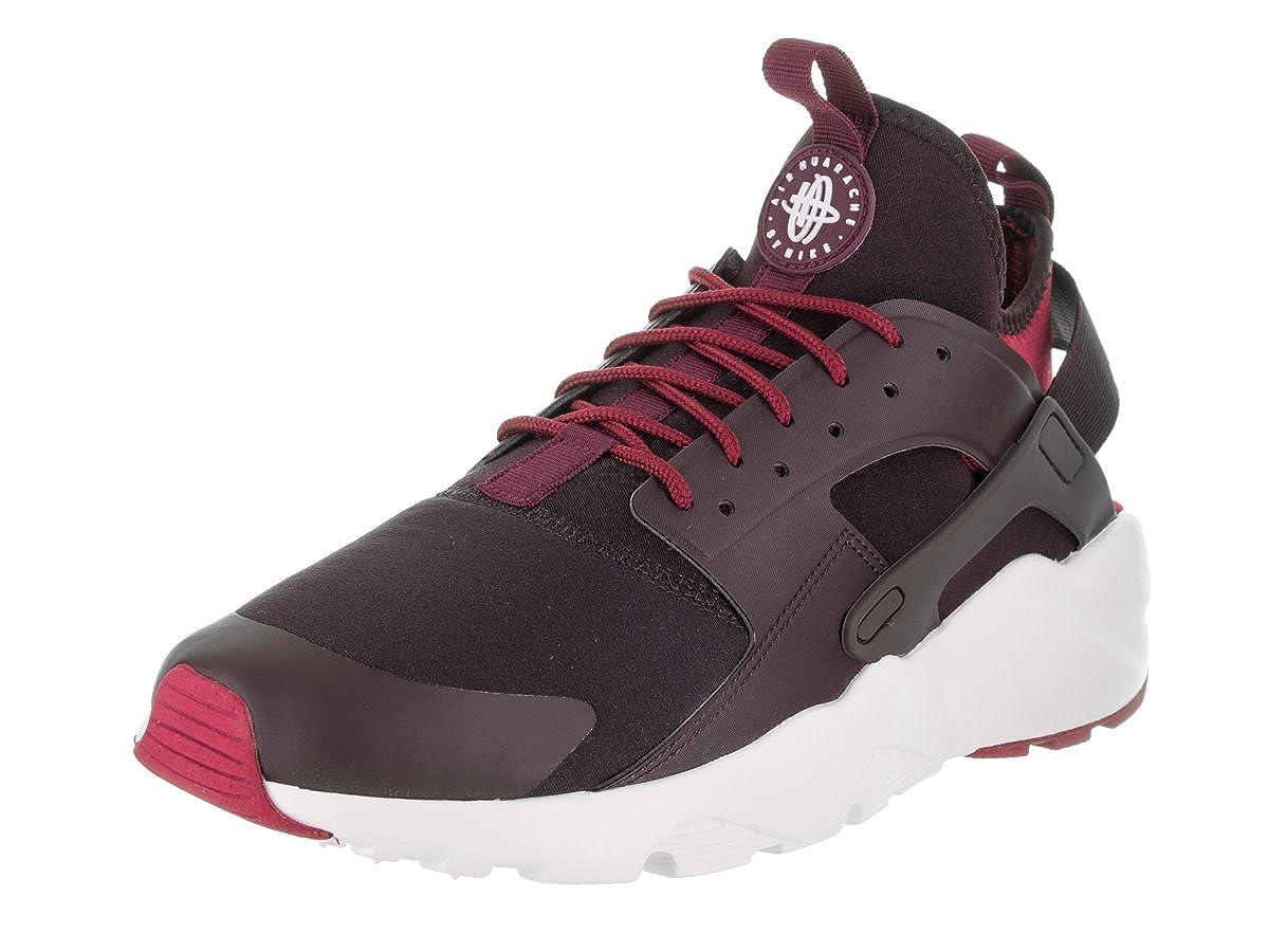 Port blanc Bordeaux-noble rouge Nike Blazer Mid Premium 429988601, Baskets Mode Homme 42.5 EU