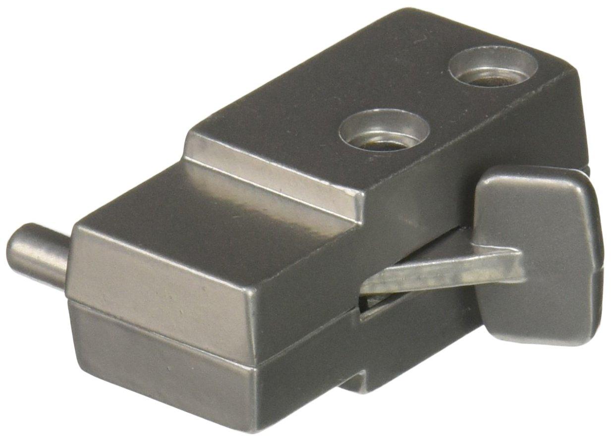 Ultra Hardware 45000 Ultra Aluminum Sliding Patio Door Foot Lock 6