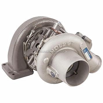 Remanufacturados Genuine OEM Turbo turbocompresor para Cummins ISX motores - buyautoparts 40 - 30623r remanufacturados: Amazon.es: Coche y moto