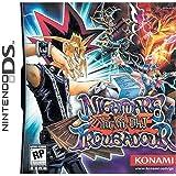 Yu-Gi-Oh Nightmare Troubadour - Nintendo DS