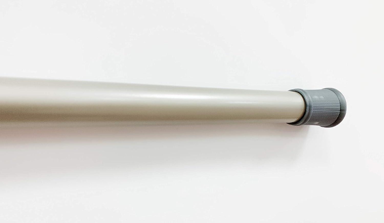 XL Etagere 158cm H/öhe 5-st/öckig Hammerschlag rau vernickelt Silber Geb/äckschale