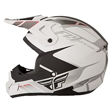 Fly Racing 73 – 3361l Kinetic Impulse casco