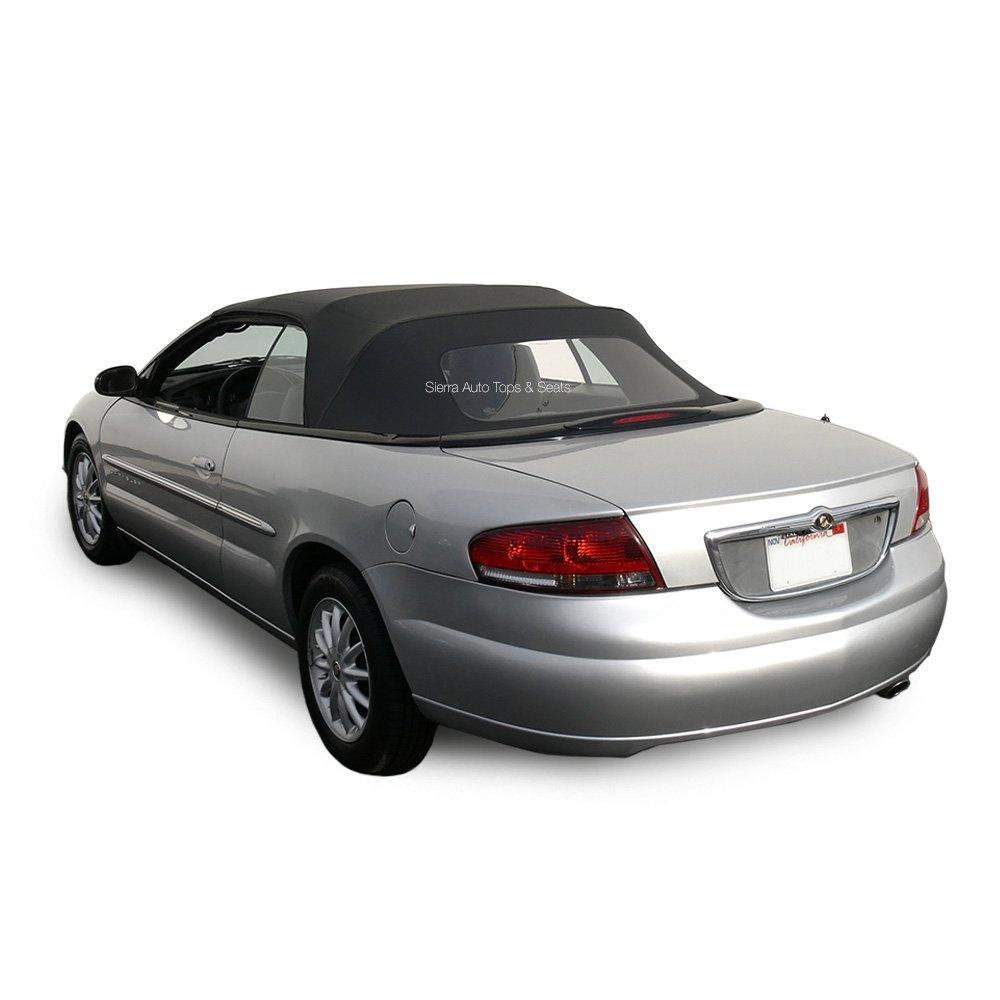 Amazon.com: Chrysler Sebring Convertible Top for 1996-2006 Models in ...