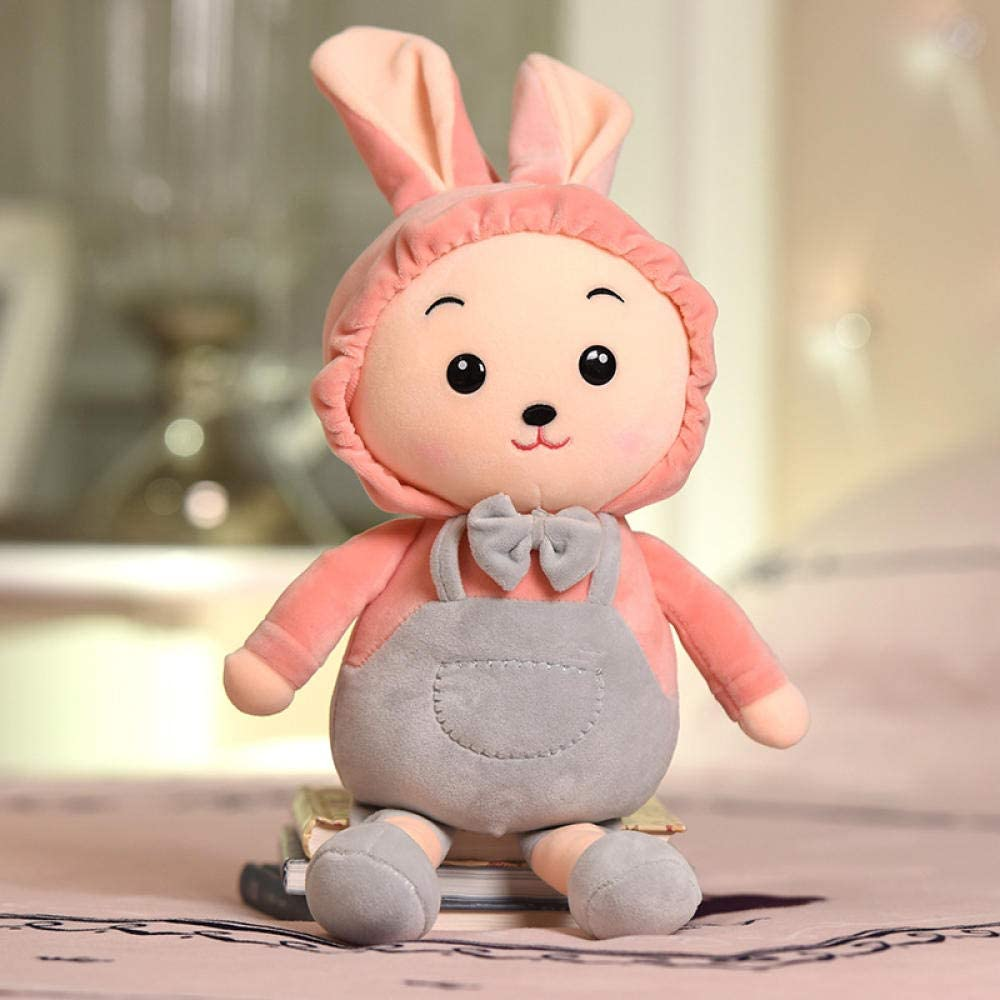 Recordever Muñeca de Peluche Pareja Bunny Doll Cute Rabbit