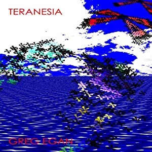 Teranesia Audiobook