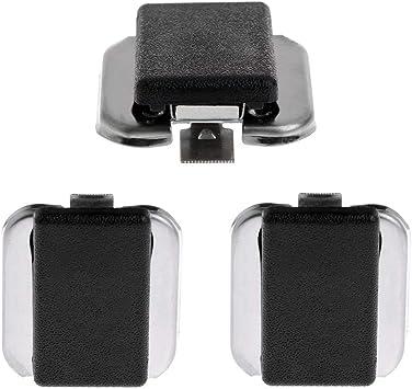 Speaker Mic Clip for Motorola PMMN4013 PMMN4021 PMMN4022 PMMN4013 PMMN4051