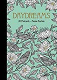Daydreams 20 Postcards: Originally Published in Sweden as Dagdrömmar: 20 vykort att färglägga (Daydream Coloring Series)
