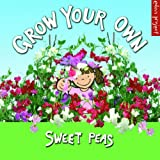 Grow Your Own Sweet Peas