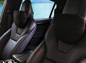 Amazon.com: Topfit - Almohada para reposacabezas de coche ...