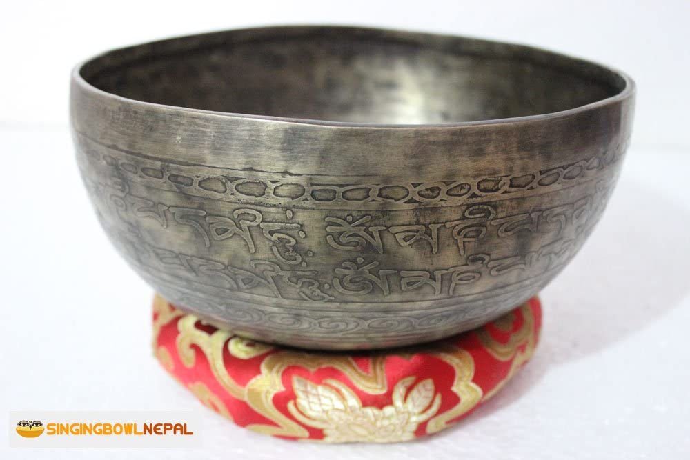 Singing Limited time for free shipping Bowl Attention brand 8