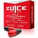 ZUICE For Men High Potency Male Performance Booster (2 Capsules)