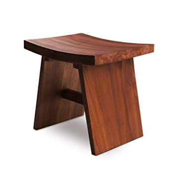 Pleasing Hydroteak Maui Original Teak Bath Stool Teak Wood Bath Chair For Spa Pool Bathroom Coated With Inzonedesignstudio Interior Chair Design Inzonedesignstudiocom
