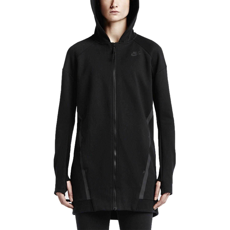 Nike Tech Fleece Mesh Cocoon Women's Jacket