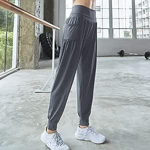 Beiziml Women Sport Yoga Pants Pocket Fitness Training Running Leggings Stretchy Sportswear Gym Leggings Solid Slim High Waist