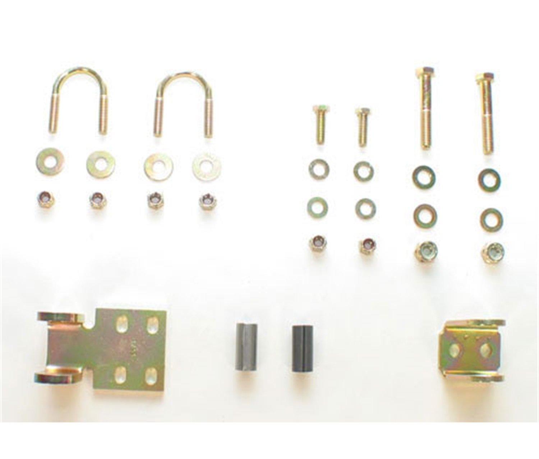 Pro Comp 2526 Single Stabilizer Bracket Kit