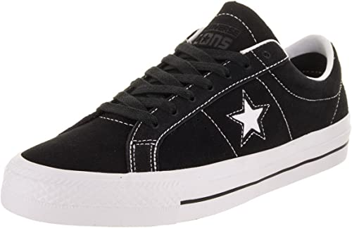 Converse Unisex Adults' Skate One Star