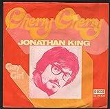 Jonathan King: Cherry, Cherry [Vinyl]