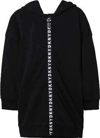 DKNY - Cárdigan largo (algodón, junior)