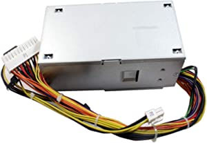 Genuine OEM Switching Power Supply Unit PSU For DELL CYY97 XFWXR X3KJ8 YX302 W206D 76VCK H5VW9 57K42 G4V10 77GHN 3MV8H FY9H3 7GC81 HY6D2 PWJ55 MPX3V T498G W208D W209D W210D WX9P8 6MVJH YJ1JT 3WFNF