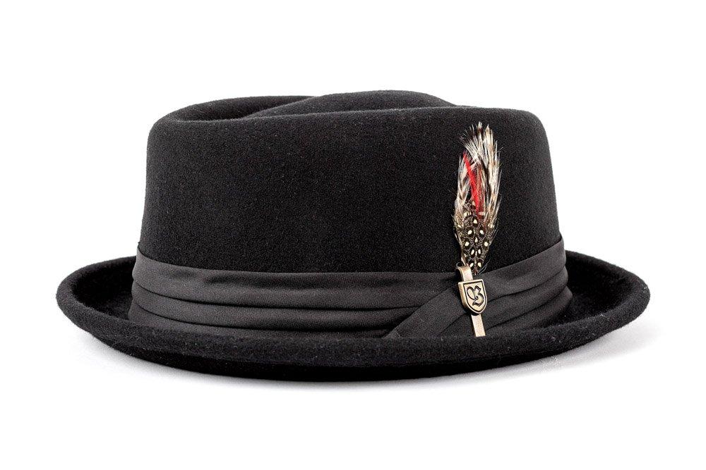 Brixton Castor–Sombrero, unisex, color