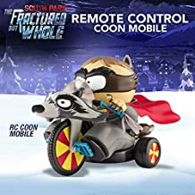South Park: The Fractured But Whole Remote Control Coon Mobile