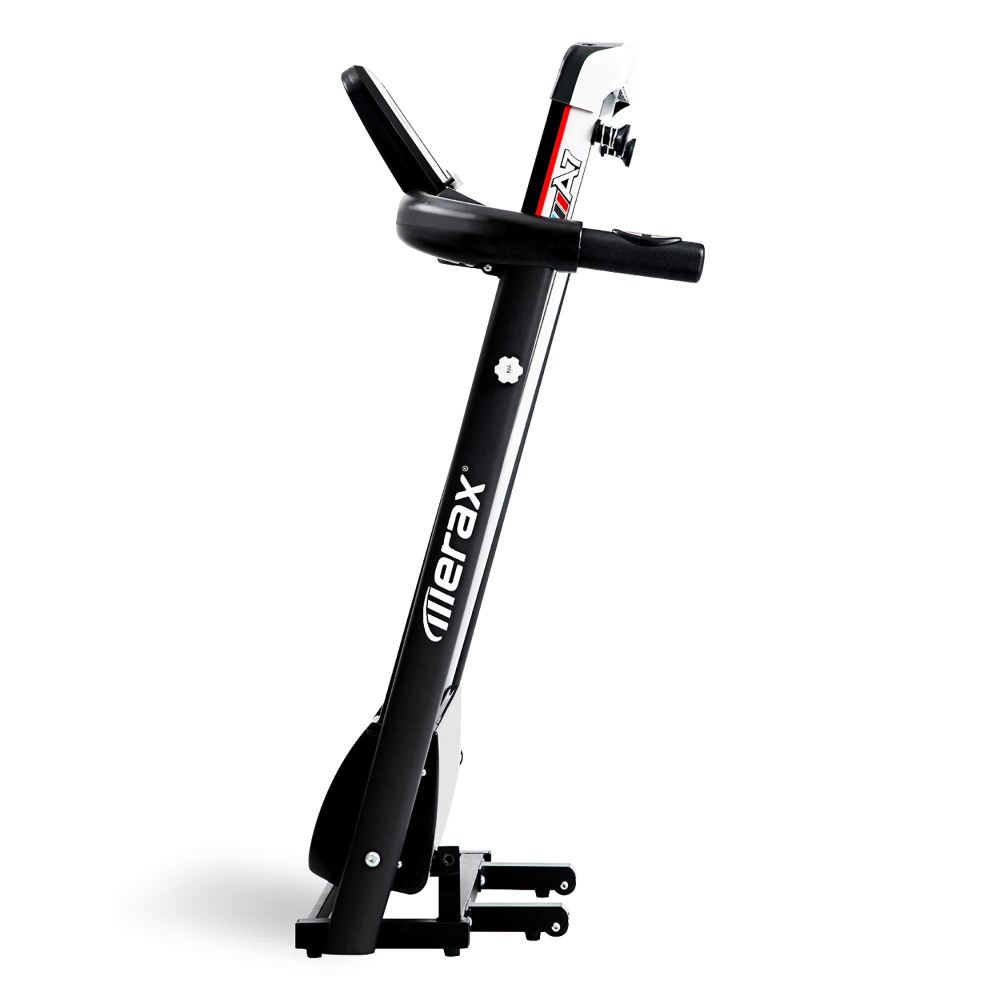 Merax Folding Electric Treadmill Easy Assembly Motorized Power Running Machine Fitness by Merax (Image #5)