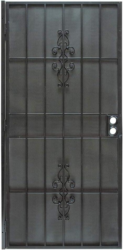 Prime-Line Products 3853BK3068-WF Flagstaff Storm Door