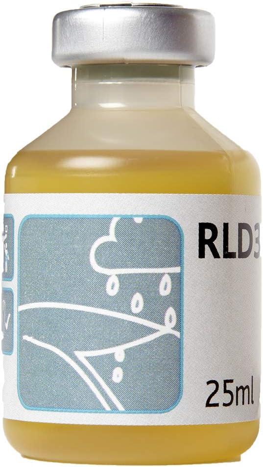 Tinte UV para detectar y sellar fugas y entradas de agua en ventanas, 1 botella de 25 ml, RLD3