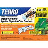 TERRO T312CAN Liquid Ant Bait Bonus Pack