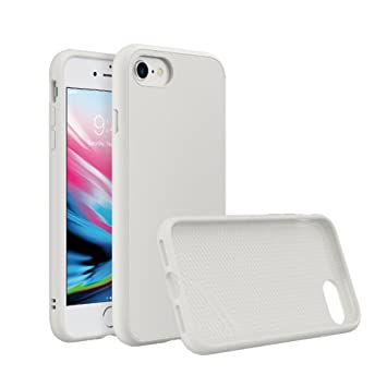 RhinoShield Estuche para iPhone 8 / iPhone 7 [SolidSuit ...