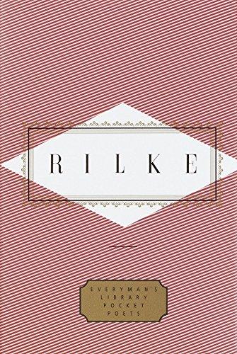 Rilke: Poems (Everyman's Library Pocket Poets Series)