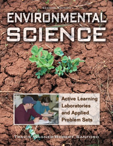 Environmental Science: Active Learning Laboratories and Applied Problem Sets ()